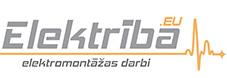 Elektriba Logo