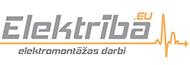 Elektriba Mobile Logo